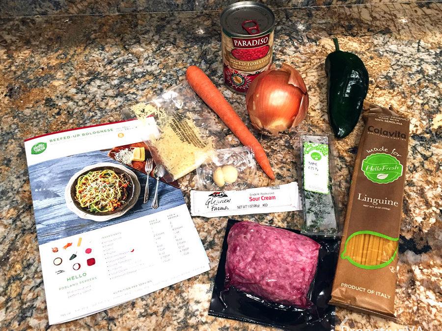 Easy Dinners for Busy Entrepreneurs