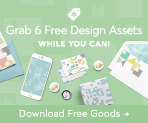 Creative Market Freebies