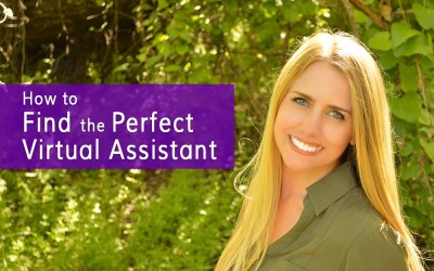 How to Find the Perfect Virtual Assistant