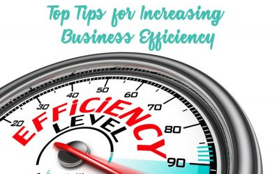 My Tips for Increasing Business Efficiency