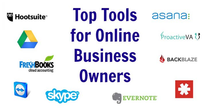 Top Tools for Online Business Owners
