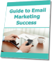 Free Guide to Email Marketing Success